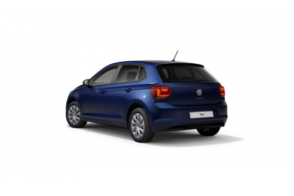 2020 MY21 Volkswagen Polo AW Trendline Hatchback Image 3