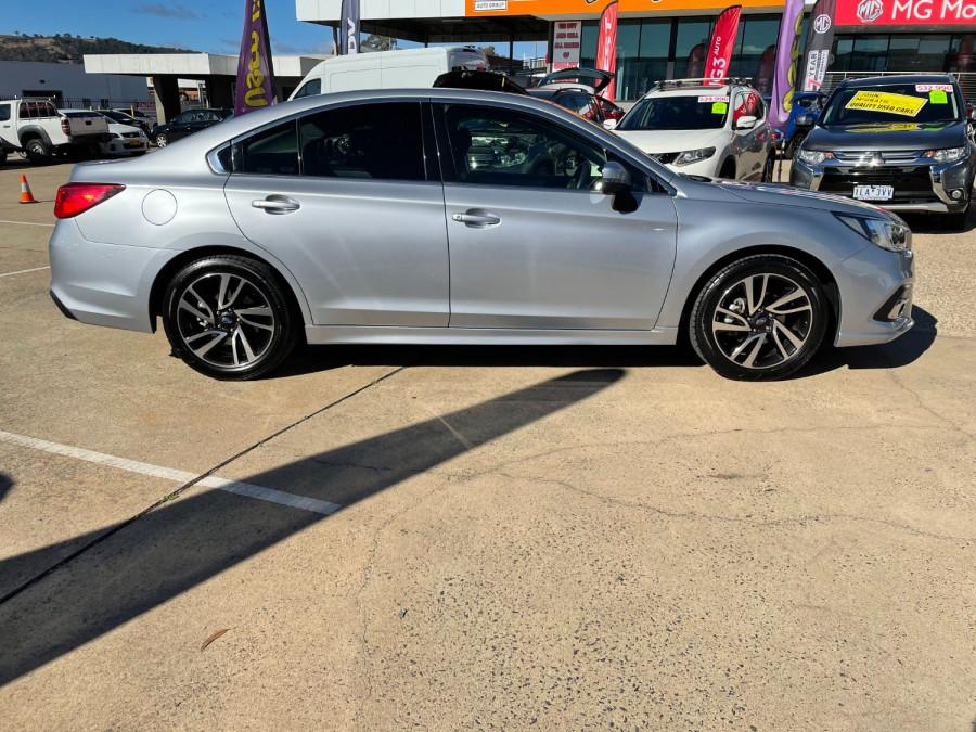 2019 Subaru Liberty 6GEN 2.5i Sedan Image 8