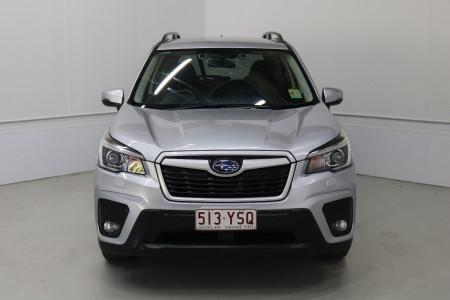 2018 MY19 Subaru Forester S5 MY19 2.5I Suv Image 2