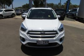 2018 MY18.75 Ford Escape ZG 2018.75MY TITANIUM Suv Image 2