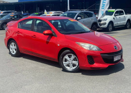 Mazda 3 Neo Activematic BL10F2