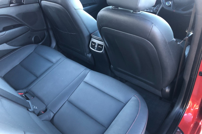 2017 MY18 Hyundai Elantra AD MY18 SR Sedan Image 12