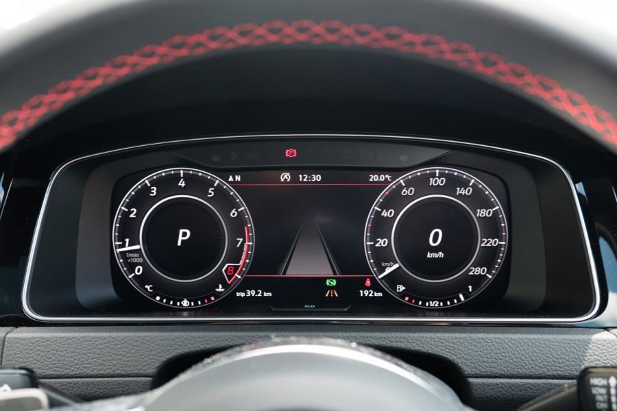 2020 Volkswagen Golf 7.5 GTI Hatch Image 18