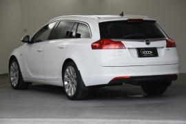 2012 Opel Insignia IN Wagon Image 3