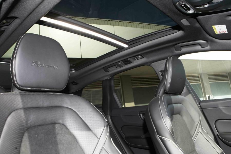 2019 Volvo XC60 UZ D5 R-Design Suv Mobile Image 11