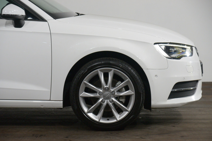 2015 Audi A3 Sportback 1.4 Tfsi Attraction
