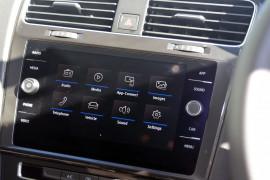 2019 MY19.5 Volkswagen Golf 7.5 110TSI Trendline Hatchback