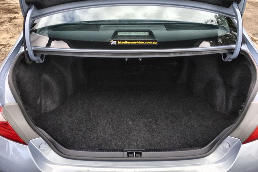 2015 Toyota Camry ASV50R Altise Sedan Image 14