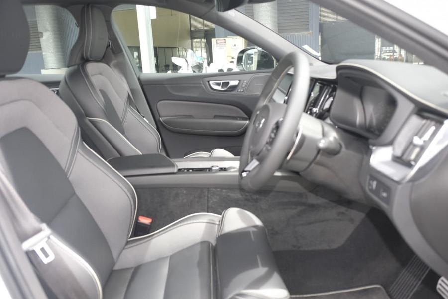 2020 Volvo XC60 (No Series) MY20 T6 R-Design Suv Image 8