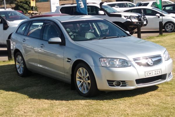 2012 Holden Berlina VE II MY12 Wagon Mobile Image 3