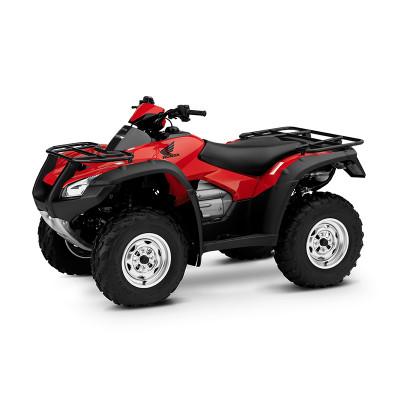 New Honda TRX680FA