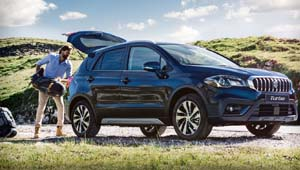 S-Cross Packed with Possibilities