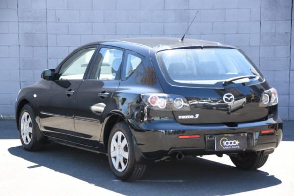 2006 Mazda 3 BK10F2 Neo Hatchback Image 3