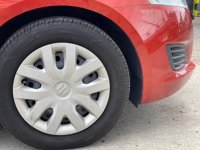 2012 Suzuki Swift FZ GL Hatchback Image 15