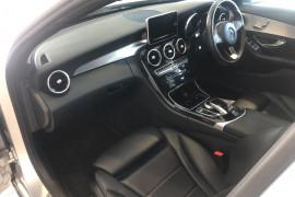 2018 MY08 Mercedes-Benz C-class W205 808MY C200 Sedan Image 4