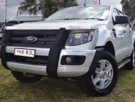 Ford Ranger XLS PX Turbo