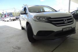 Honda CR-V 2WD VTI Navi RM