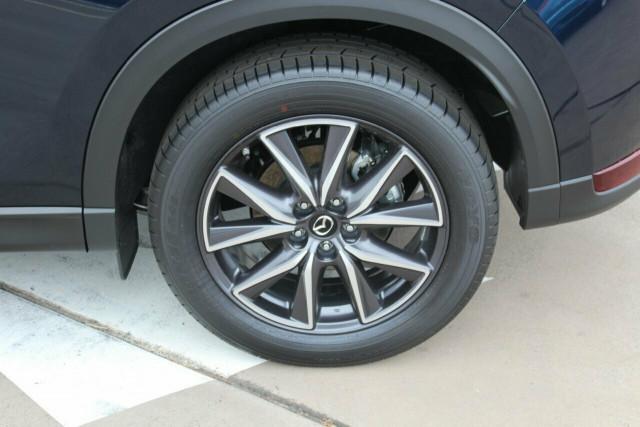 2021 Mazda CX-5 KF Series GT Suv Mobile Image 14