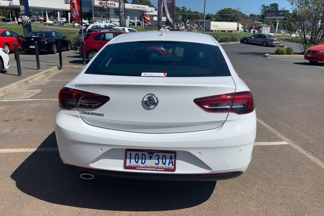 2018 Holden Commodore LT 5 of 19