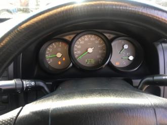 2008 Mazda BT-50 UNY0E3 Turbo DX+ 4x4