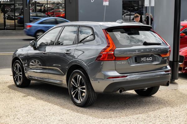 2018 Volvo XC60 (No Series) MY19 T5 Momentum Suv Image 2