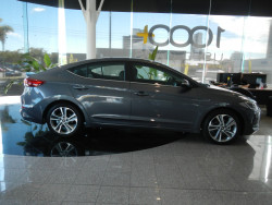 2016 MY17 Hyundai Elantra AD Elite Sedan