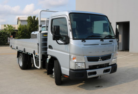 Fuso Canter TRADIE TRAY 515 LIMITED EDITION SILVER TRADIE TRAY SILVER TRADIE TRAY