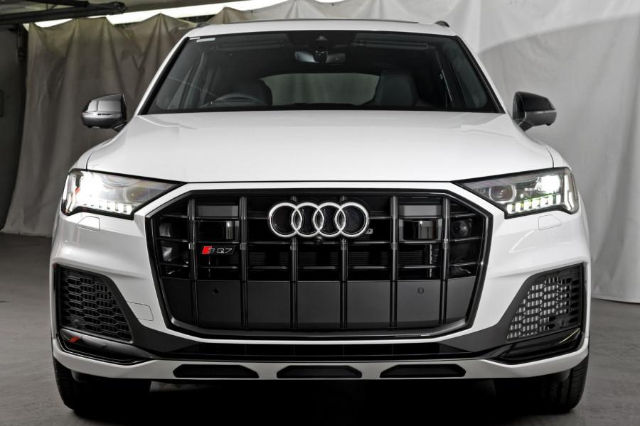 2020 Audi Q7 320kW