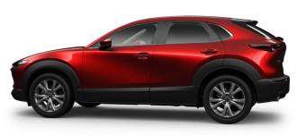 2020 Mazda CX-30 DM Series G20 Evolve Wagon image 20