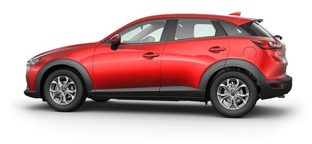 2021 MY0  Mazda CX-3 DK Maxx Sport Suv Mobile Image 20