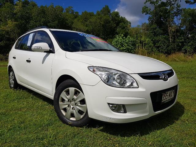 Hyundai I30 SX FD  SX