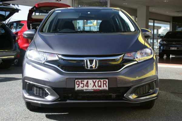 2017 MY18 Honda Jazz GF VTi Hatchback