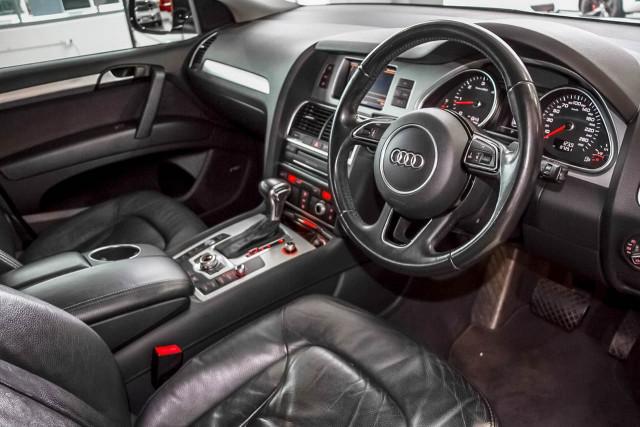2014 Audi Q7 (No Series) MY15 TDI Suv Image 6