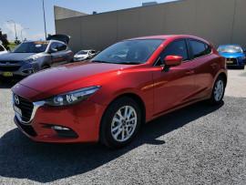 Mazda 3 Sport BN