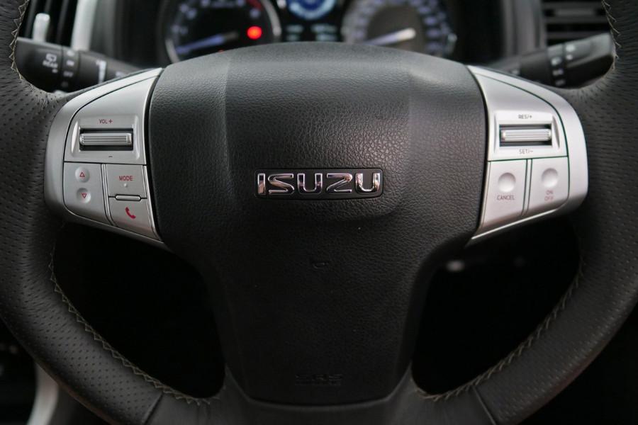 2019 Isuzu UTE MU-X LS-U 4x4 Wagon Image 12
