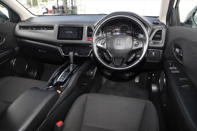 2015 Honda Hr-v (No Series) MY15 VTi-S Hatchback Image 10
