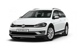 Volkswagen Golf Alltrack 132TSI Premium 7.5