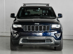 2014 Jeep Grand Cherokee WK MY2014 Limited Suv Image 2