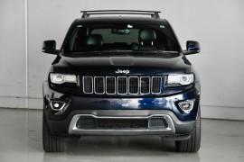 2014 Jeep Grand Cherokee WK MY2014 Limited Suv Image 2