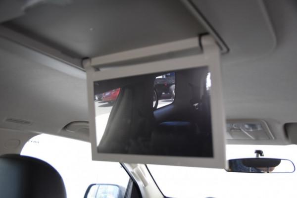2014 Isuzu Ute MU-X MY15 LS-T Wagon