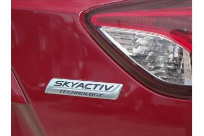 2013 Mazda CX-5 KE Series MY13 Grand Touring Suv Image 3