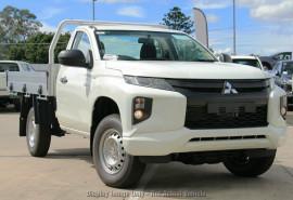 Mitsubishi Triton GLX MR MY19
