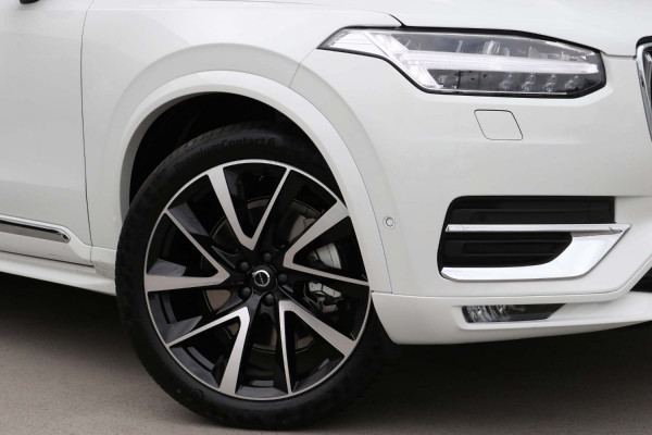 2021 MY20 Volvo XC90 L Series T6 Inscription Suv