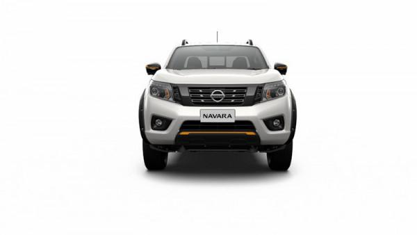 2020 Nissan Navara D23 Series 4 N-TREK Utility