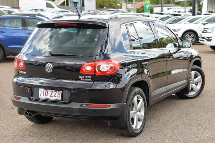 2010 Volkswagen Tiguan 147TSI