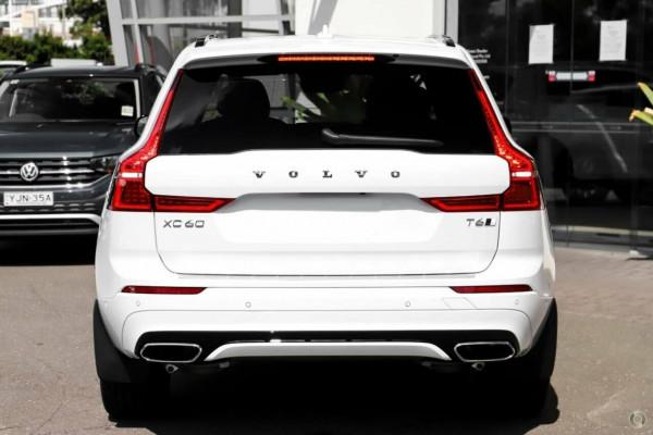 2020 MY21 Volvo XC60 UZ T6 R-Design Suv Image 4