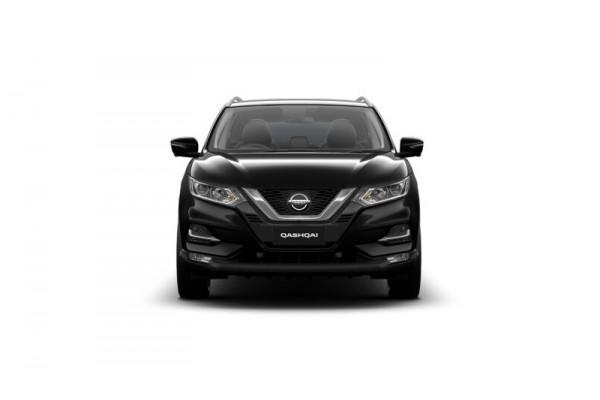 2021 MY0  Nissan QASHQAI J11 Series 3 ST-L Suv Image 4