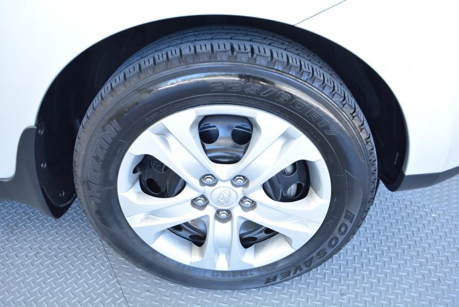 2011 Hyundai ix35 LM MY11 Active Wagon Image 14