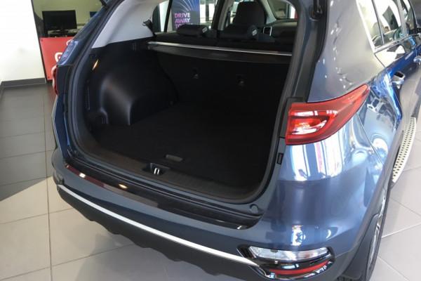 2018 MY19 Kia Sportage QL AO Edition Suv Image 4