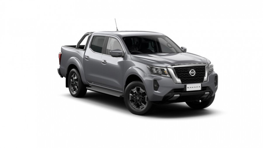 2021 Nissan Navara D23 Dual Cab ST-X Pick Up 4x4 Other Image 7